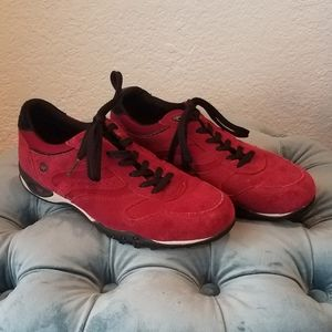 👹 Mephisto Allrounder walking/trail sneakers